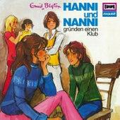 Klassiker 5 - 1973 Hanni und Nanni gründen einen Klub von Hanni und Nanni