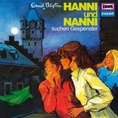 Klassiker 7 - 1974 Hanni und Nanni suchen Gespenster von Hanni und Nanni