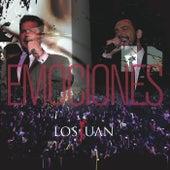 Emociones by Juan