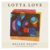 Lotta Love de Helado Negro