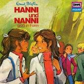 Klassiker 10 - 1976 Hanni und Nanni in tausend Nöten von Hanni und Nanni