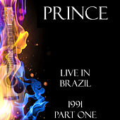 Live in Brazil 1991 Part One (Live) by Prince