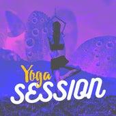 Yoga Session von Yoga