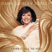 Look But Don't Touch von Shirley Bassey