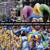 NEW ORLEANS CAPRICORNO DANCE COMPILATION 2020 di Beretta