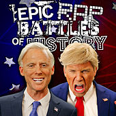Donald Trump vs Joe Biden von Epic Rap Battles of History