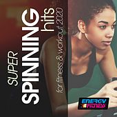 Super Spinning Hits For Fitness & Workout 2020 (Unmixed Compilation For Fitness & Workout - 140 Bpm) de Axel Force, F 50's, Mary, Hortuma, Dj Kee, M.a.n., Mc Ya, Orlando, Heartclub, Thomas, Snappers