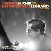 Le Monde instrumental, 1953-1962 von Michel Legrand