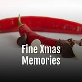 Fine Xmas Memories de Brenda Lee, Dave King, The Children of Christmas, Harry Simeone, Johnny Maestro