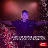 A State Of Trance Showcase - Mix 015: Jorn van Deynhoven by Jorn van Deynhoven