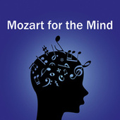 Mozart for the Mind by Wolfgang Amadeus Mozart