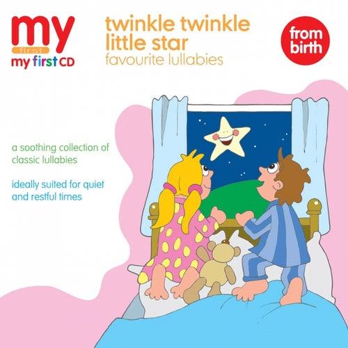 My First CD - Twinkle Twinkle Little Star by Kidzone