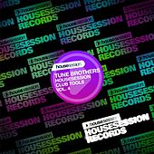 Tune Brothers Pres. Housesession Club Tools (Vol. 04) de Various Artists
