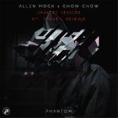 Phantom (Haunted Version) [feat. Tokyo's Revenge] by Allen Mock