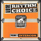 Intercom Riddim by Various Artists