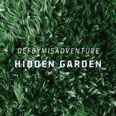 hidden garden von Defbymisadventure