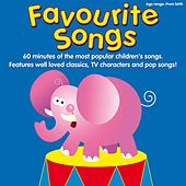 Favourite Songs by Kidzone