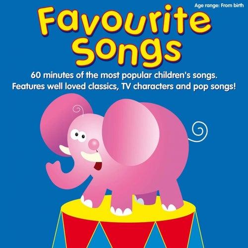 Favourite Songs by Kidzone