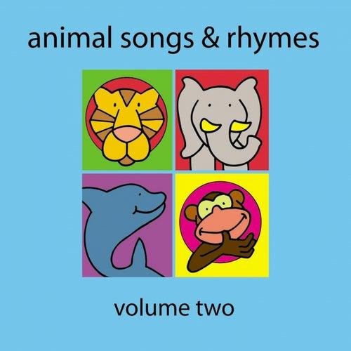 Animal Songs and Rhymes, Vol. 2 by Kidzone