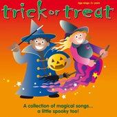 Trick or Treat by Kidzone