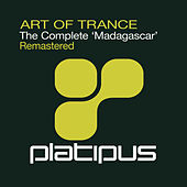 The Complete 'Madagascar' Remastered by Art of Trance