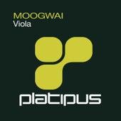 Viola von Moogwai