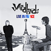 Live in France by The Yardbirds