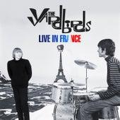 Live in France van The Yardbirds