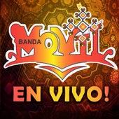 Banda Movil (En Vivo!) by Banda Movil