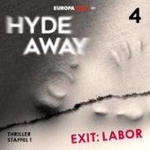 Staffel 1: Seelenschatten, Folge 4: Exit: Labor von Hydeaway