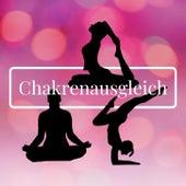 Chakrenausgleich: Harmonie wieder herstellen, entspannende Instrumentalmusik New Age von Meditationsmusik