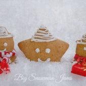 Big Snowman Jams de The Four Lads, Denny Chew, The Cameos, Paul