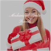 Mechanical Santa Sounds by Bing Crosby