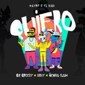 Quiero (feat. Sir Speedy) de Ñengo Flow