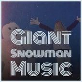 Giant Snowman Music de Denny Chew