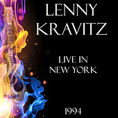 Live in New York 1994 (LIVE) de Lenny Kravitz