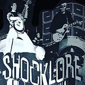 Vol. 1 de Shocklore