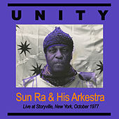 Unity (Live at Storyville NYC Oct 1977) by Sun Ra