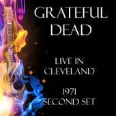Live in Cleveland 1971 Second Set (Live) de Grateful Dead