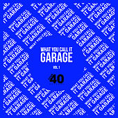 What You Call It Garage? by Various Artists