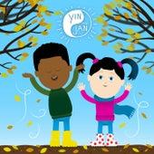 Piano Lullabies for Babies by Canciones De Cuna Para Bebés y Niños Yin
