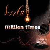 Million Times by Sizzla