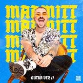 Outra Vez von Marmitt DJ