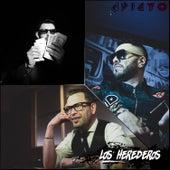 Adicto von Los Herederos