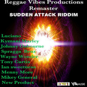 Sudden Attack Riddim by Various Artists
