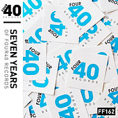 7 Years Of Four40 Records von Various Artists