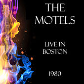 Live in Boston 1980 (Live) de The Motels