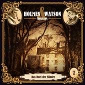 Holmes & Watson Mysterys Teil 7 - Das Dorf der Sünder de Holmes & Watson