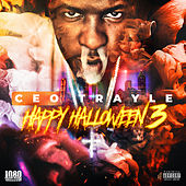 Happy Halloween 3 by CEO Trayle