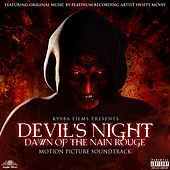 Devil's Night: Dawn of the Nain Rouge (Original Motion Picture Soundtrack) by Swifty McVay